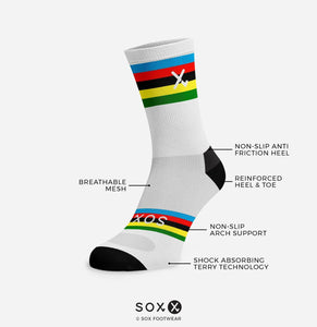 Custom Sox in 3 Easy Steps