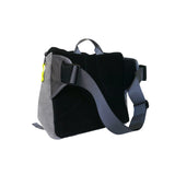 (multee)project x DSPTCH Shoulder Bag | Greyscale
