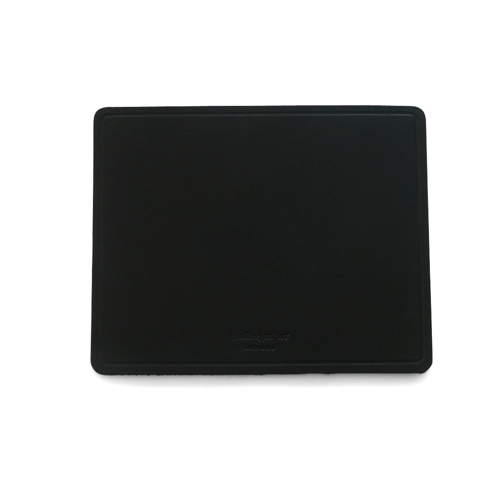 Leather Mouse Pad | Black