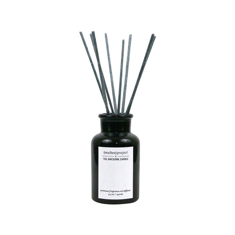 (multee)project x THE AWESOME CANDLE Premium Fragrance Oil Diffuser