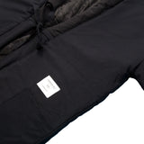 New Standard Noragi Jacket | Jet Black