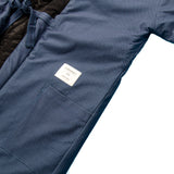 New Standard Noragi Jacket | Moonlight Blue