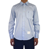 New Standard B.D. Shirt | Sky Blue