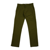 New Standard Trousers | Olive Green
