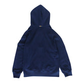 Signature Tri-blend Zip up | True Blue