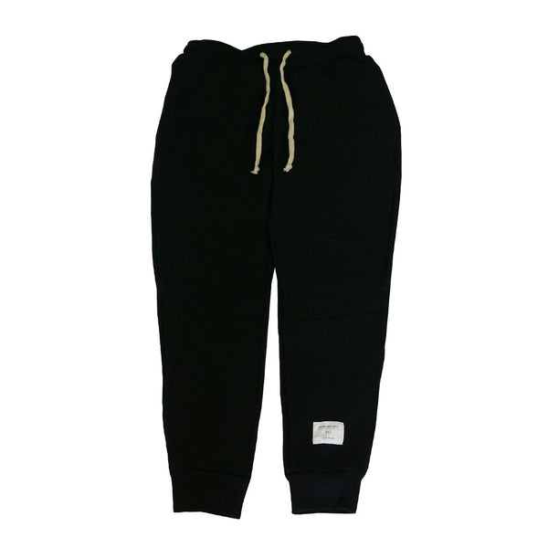 Signature Tri-blend Sweats | Pirate Black