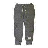 Signature Tri-blend Sweats | Heather Grey