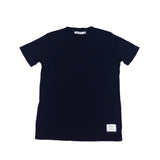 Signature Tri-blend Tee | Navy Blue