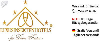 Logo Shop Insektenhotels
