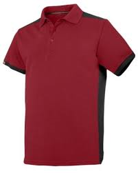 AllroundWork Polo Shirt