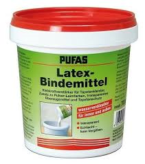 Latex Bindemittel