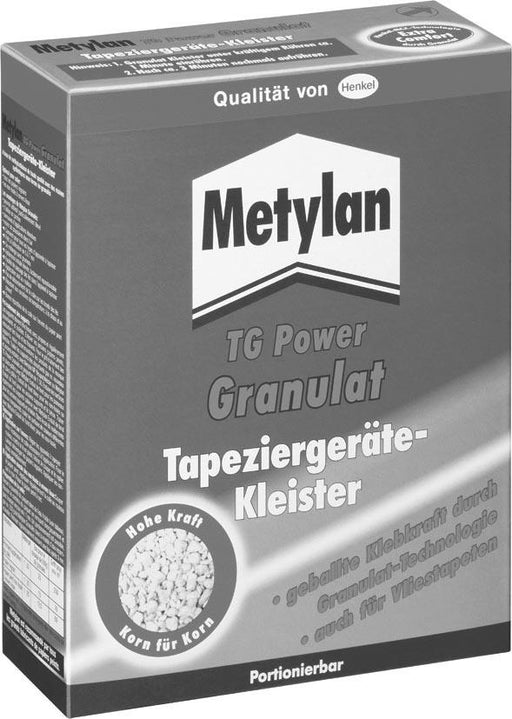 Tapetenkleister Metylan TG power  granulat