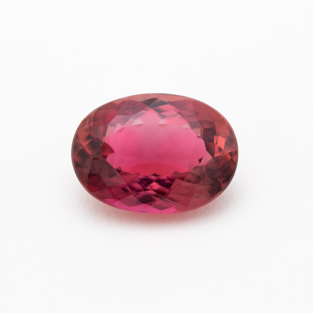 Butterfly Tourmaline - 12.30ct - 17.81mm x 9.34mm - MOUSTIER