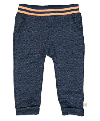 Rosie Pope Twill Lounge Pants