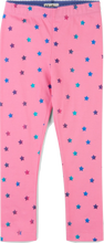 Load image into Gallery viewer, Hatley Holographic Stars Leggings