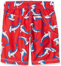 Load image into Gallery viewer, Hatley Board Shorts