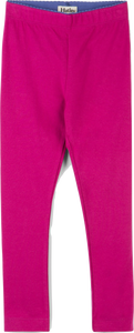 Hatley Magenta Leggings