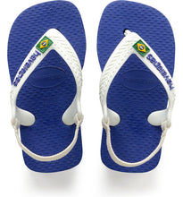 Load image into Gallery viewer, Havaiana Baby Brazilian Flip Flops