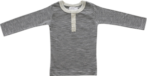 Jamie Kay Long Sleeve Thomas Stripe Henley