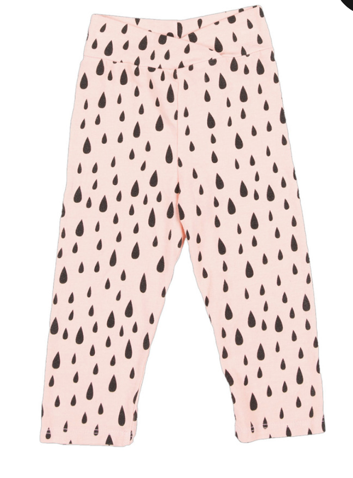 Joah Love Nadia-Rain Soft Pink Leggings (6m)