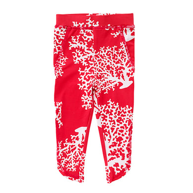 Masala Baby Acti-Play Leggings Sea Coral