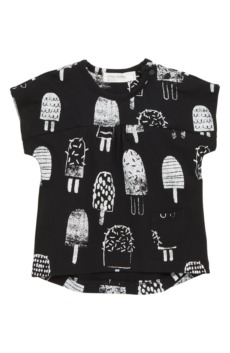 Miles Baby Ice Cream Tunic