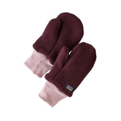 Patagonia Pita Pocket Mittens (Dark Current)