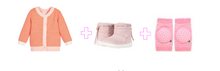 Load image into Gallery viewer, Pink Posh Winter Baby Gift