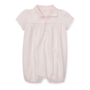 Ralph Lauren Cotton Bubble Shortie