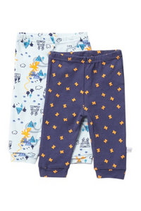 Rosie Pope Pant Set (Citizen Kidette)