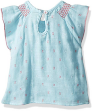 Load image into Gallery viewer, Hatley Mini Dress and Bloomer Back (Chambray)