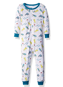 Intimo Baby Infant Goodnight Moon Sleeper Bookjamas