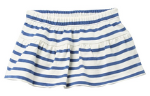 Load image into Gallery viewer, Tea Collection Striped Skirted Bloomers