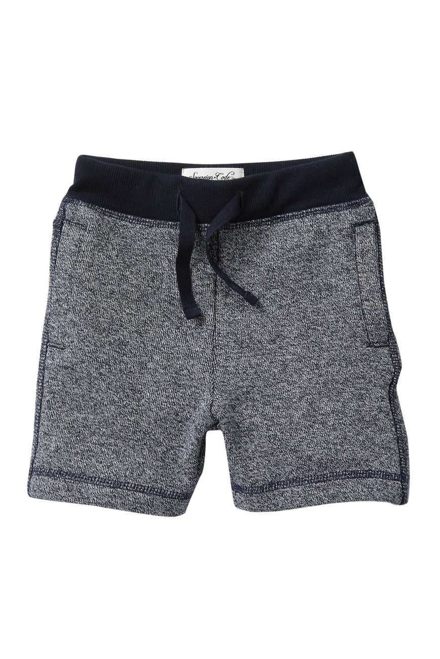 Citizen Kidette Sovereign Code Milen Sweatshirt Shorts