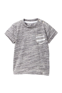 Sovereign Code Fleck Short Sleeve Tee