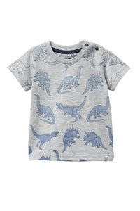 Sovereign Code Dinosaur Rasheed Tee