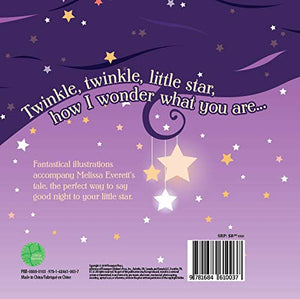 Twinkle Twinkle Little Star Gift Set