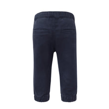 Load image into Gallery viewer, DL 1961 Baby Boys Joey Joggers in Navy