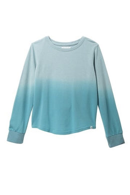 Sovereign Code ombre Long Sleeve Shirt