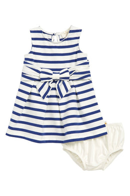 Kate Spade New York Jillian Stripe Dress