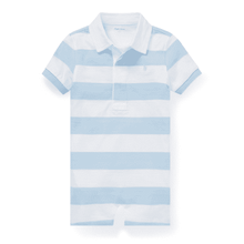 Load image into Gallery viewer, Ralph Lauren Cotton Rugby Shortall