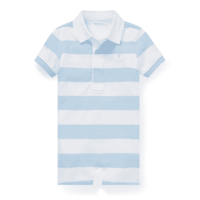Ralph Lauren Cotton Rugby Shortall