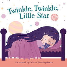Load image into Gallery viewer, Twinkle Twinkle Little Star Gift Set