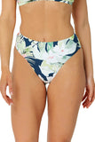Vacation High Waist Bikini Pant