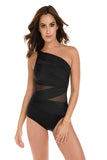 Network Jena One Piece Black