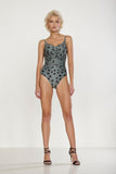 Credo Wire Swimsuit