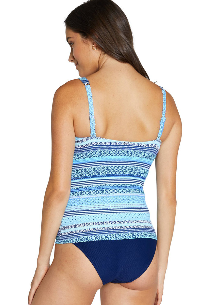 Spiced Tribes Pacific D-DD Singlet