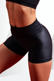ZOVARI Aurora Shorts Black