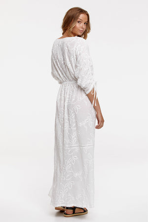 Isla Isabella Maxi Dress