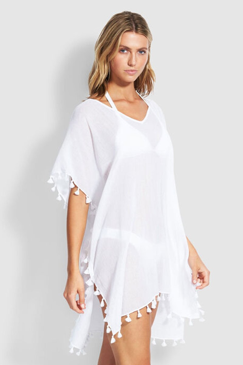 Beachedit Amnesia Kaftan